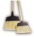 Brooms, Mops, and Other Janitorial Wares