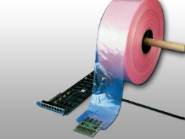 Poly Tubing - Anti-Static