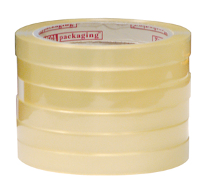 Stationary Cellophane Tape