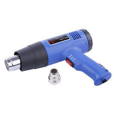 Heat Guns, Sealers and Accessories