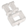 Plastic Wire Buckles